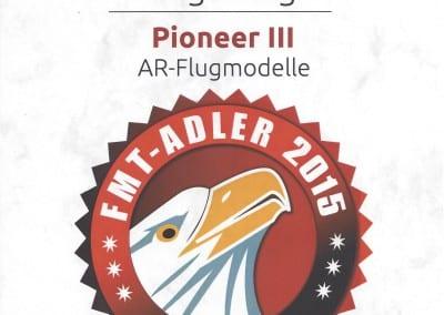 FMT Adlerwahl
